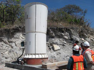 """Fan Model:Fan,152-070-1800-A-1-D,250hp, 60"""" Diameter, Vertical mount"""